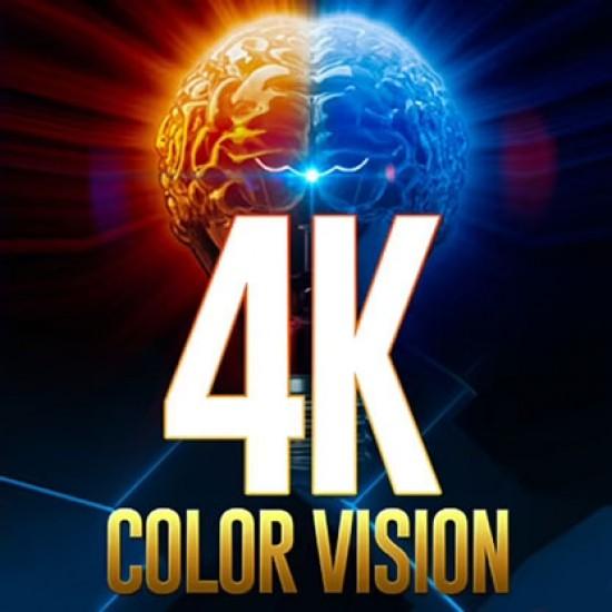 4K Color Vision