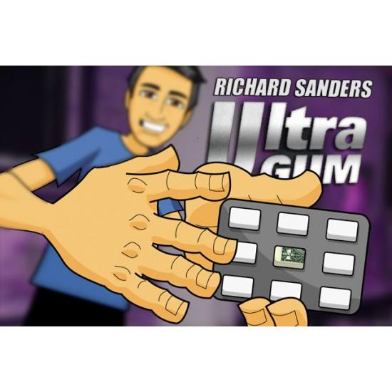 Ultra Gum by Richard Sanders