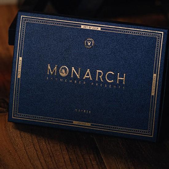 Skymember Presents Monarch (Half Dollar)