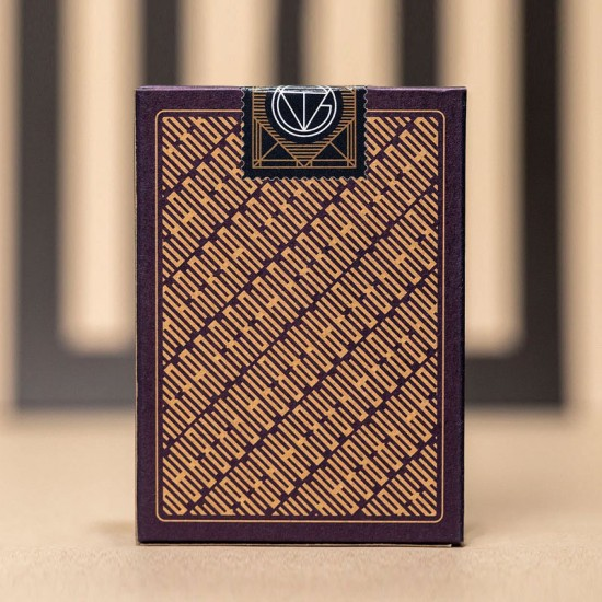 ABRACADABRA Card Magic by Blake Vogt