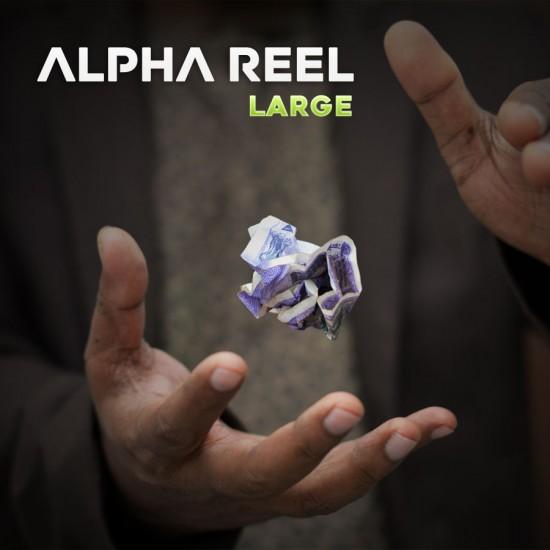 Alpha Reel (Large)