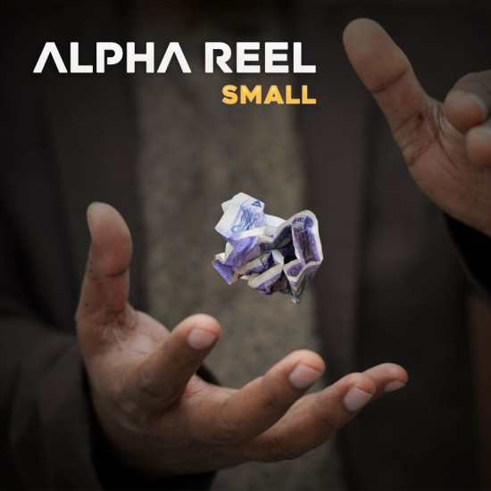 Alpha Reel (Small)