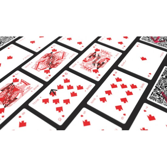 ARW V2.1 Playing Cards