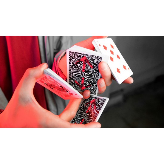 ARW V2 Playing Cards