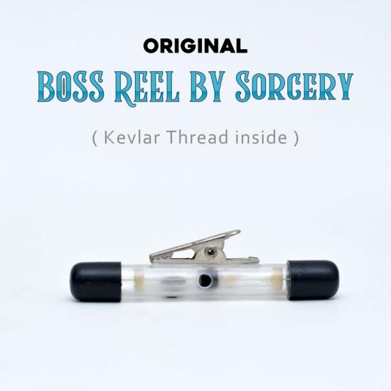 Boss Reel by Sorcery