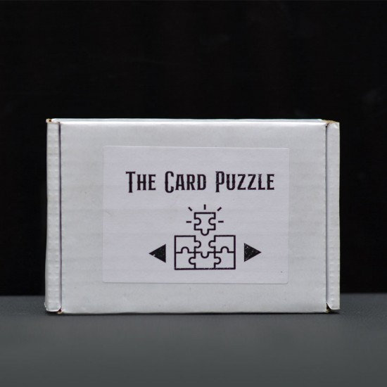 The Card Puzzle