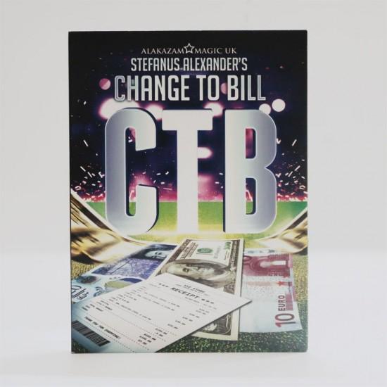 CTB by Alexander