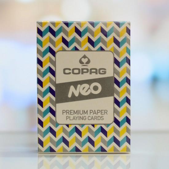 Copag Neo Series (Tune In)