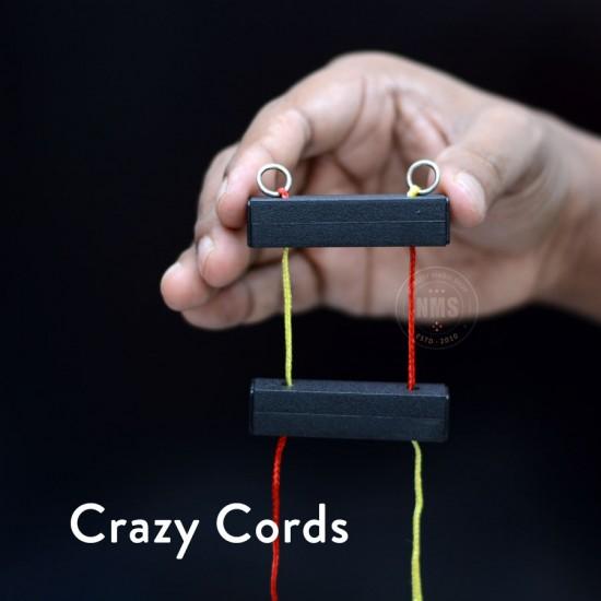 Crazy Cords