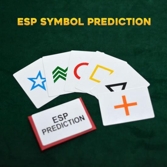 ESP Symbol Prediction
