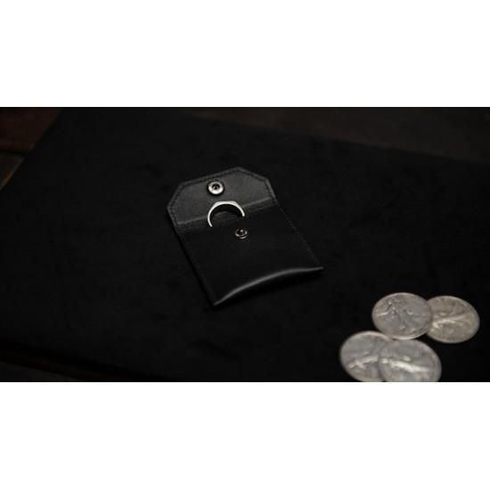 FPS Coin Wallet (Black)