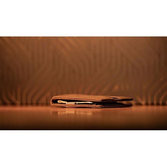 FPS Wallet (Brown)