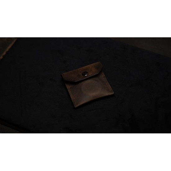 FPS Coin Wallet (Brown)