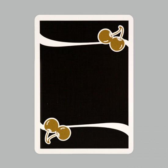 Cherry Casino (Monte Carlo Black and Gold)