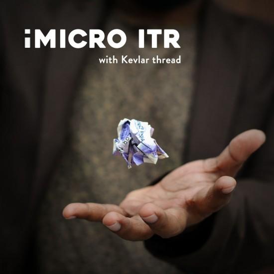 i-Micro Ultimate Levitation Device