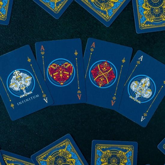 INFINITUM Royal Blue