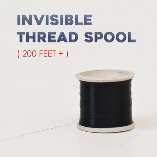 Invisible Thread Spool