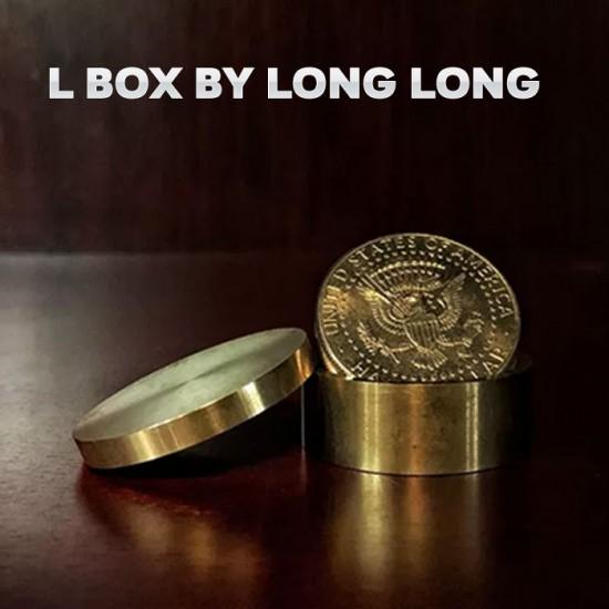 L Box by Long Long