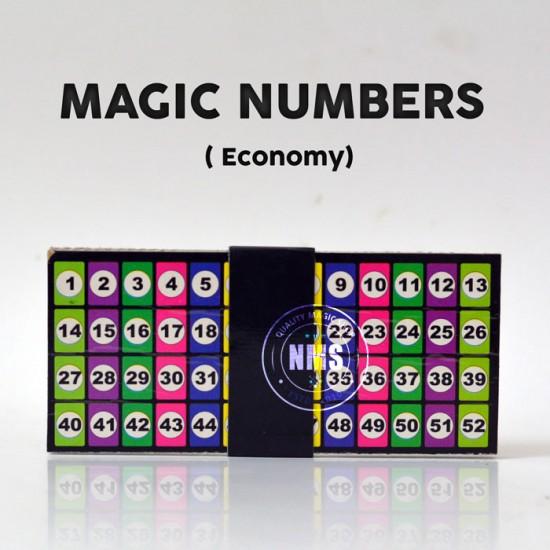 Magic Numbers (Economy)
