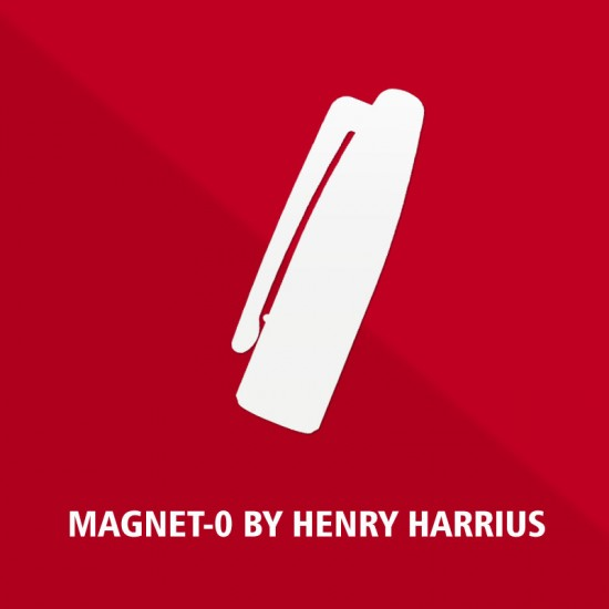 Magnet-0 by Henry Harrius