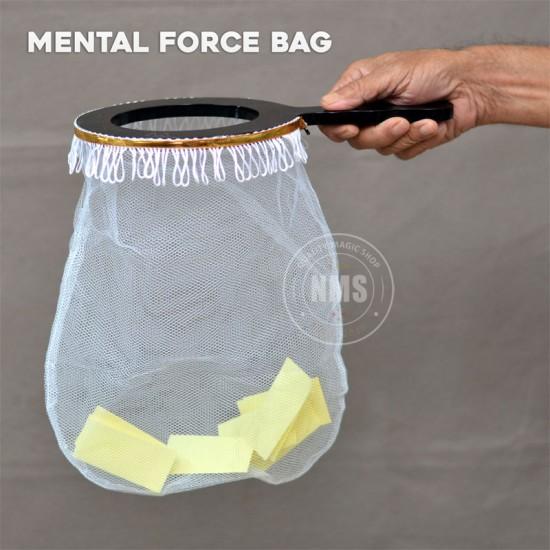 Mental Force bag