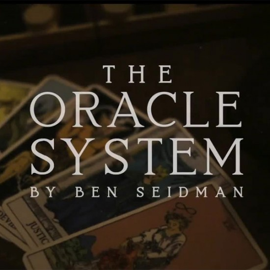 The Oracle System