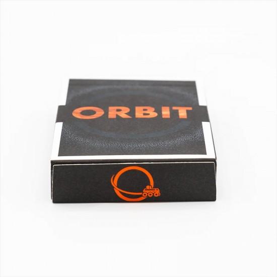 Orbit V8 Parallel Edition