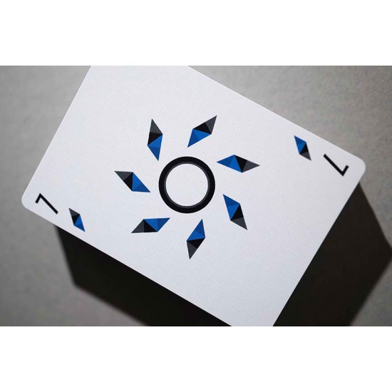 Virtuoso P1 Limited Edition Playing Cards