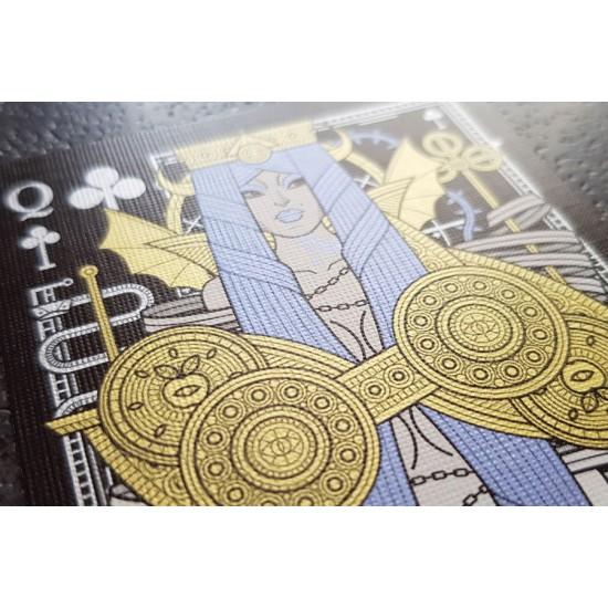 SINS 2 - Anima Playing Cards