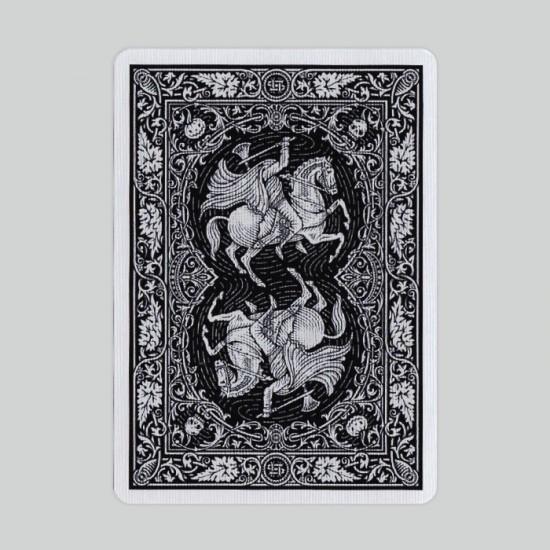Sleepy Hollow V2 by Riffle Shuffle