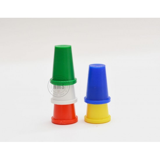 Multiplying Thimbles ( Multicolor)