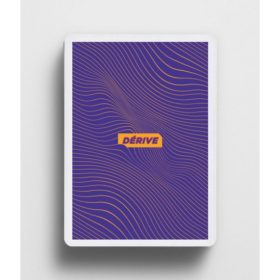 Derive Prune Edition