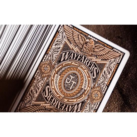 Wayfarers Playing Cards