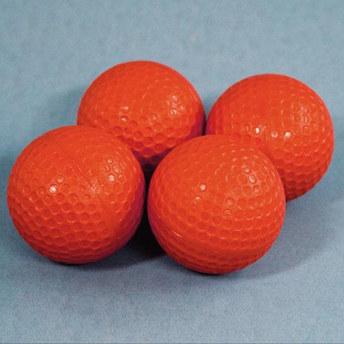 Multiplying Golf Balls - Red