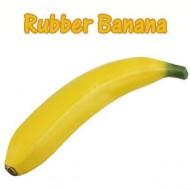 Rubber Banana