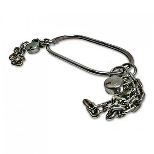 Chain Release Handcuff