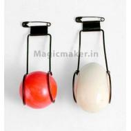 Ball holder (M.S.)
