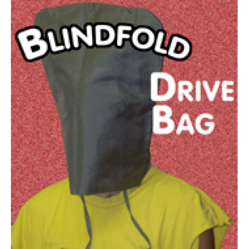 Blindfold Drive Bag