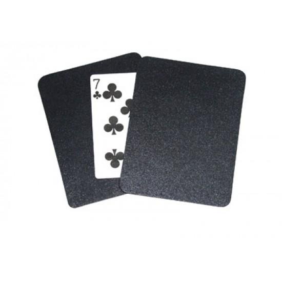 Card through Coaster