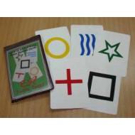ESP Magic (Book & Deck)