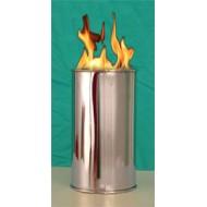 Fire Can Brass