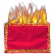 Fire To Dove Bag