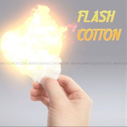 Flash Cotton