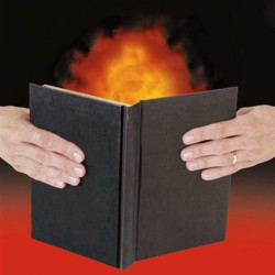 Hot Book (Deluxe)