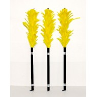 Topsy Turvey Color Changing Plumes