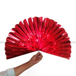 Production Fan Mylar ( 15 inches )