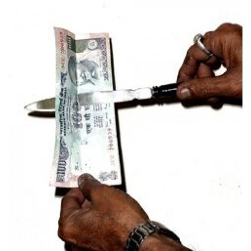 Knife Thru Bill