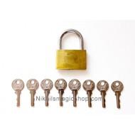 Kontrol Key (LARGE-40mm)