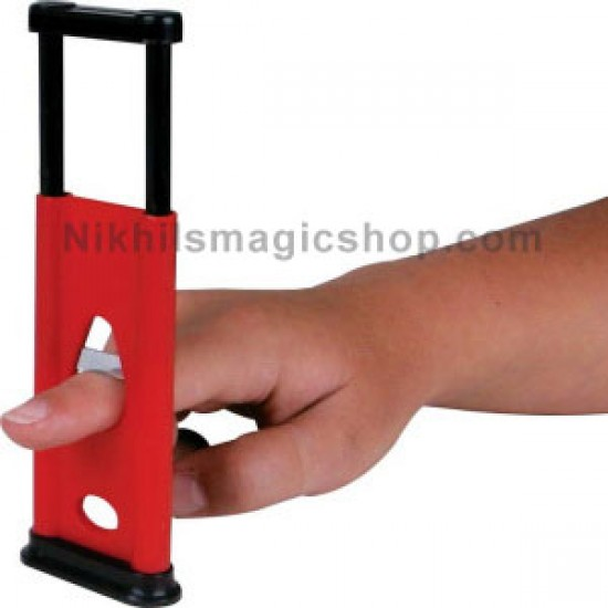 MAGIC FINGER CHOPPER
