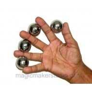 Multiplying Billiard Balls - Silver